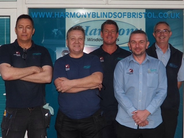 Sales Consultants & Installation Team